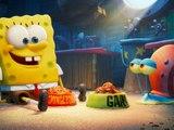 Trailer zum lustigen Abenteuer mit SpongeBob Schwammkopf