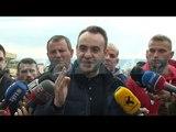 IKMT NIS PRISHJEN E BANESAVE NE ASTIR, PERPLASJE ME BANORET - News, Lajme - Kanali 7
