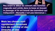 Jul : Fumigènes, bagarres... Le concert du rappeur à Paris dégénère, le rappeur s'excuse