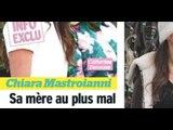 Chiara Mastroianni, l'angoisse, Catherine Deneuve au plus mal (photo)