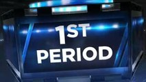 Wolf Pack vs Providence 1st Period 11/16/19