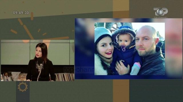 Wake Up/ Rudina Dembacaj flet për herë të parë për divorcin dhe si po e përjeton ajo dhe e bija
