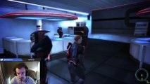Dans la peau de Shepard #2 (31/01/2017 13:48)