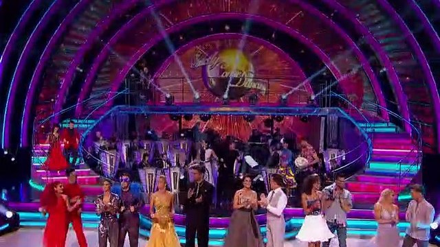 Strictly Come Dancing S17E07 part 1/2