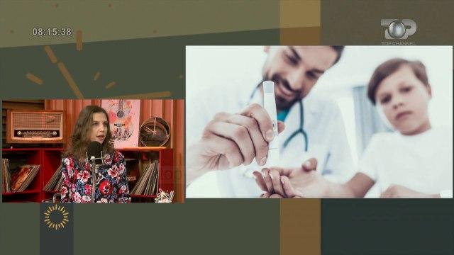 Wake Up/ 1 në 2 persona në Shqipëri nuk e dinë që vuajnë nga diabeti. Sëmundja po prek edhe fëmijët.