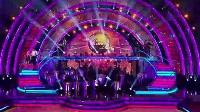 Strictly Come Dancing S17E09 part 1/2