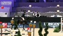 GN2019   SO_13_Lyon   Pro Elite G.P. (1,50 m) Grand Indor   Olivier GUILLON   ANDAIN DU THALIE*MAIL