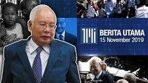 Berita TMI_ Arul Kanda bantah permohonan Najib; kes NFC, Rafizi bebas