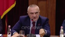 "Ora News - Noterja ku ""u betua"" Arta Vorpsi: Verifikova vetëm firmën e saj"