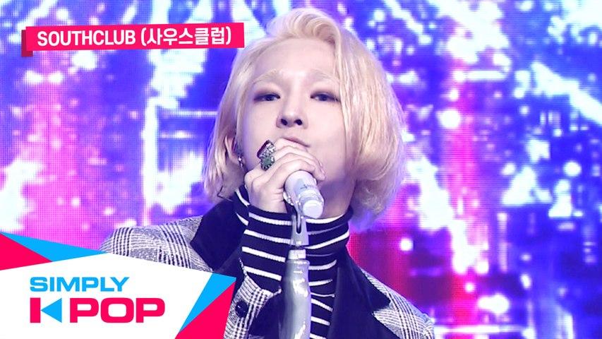 [Simply K-Pop] SOUTHCLUB(사우스클럽) - TWICE(두 번)