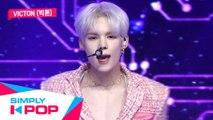 [Simply K-Pop] VICTON(빅톤) - nostalgic night(그리운 밤)