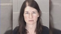 Teacher's Aide Had Sex With 9-Year-Old Student