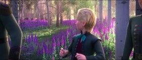 FROZEN 2 movie clip  - Elsa and Nokk