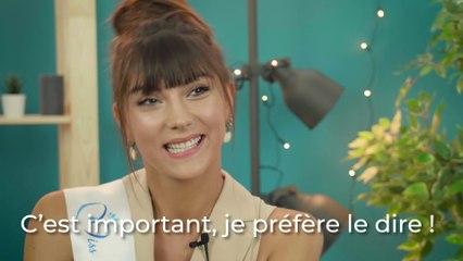 Les conseils beauté de Lucie Caussanel, Miss Languedoc-Roussillon 2019