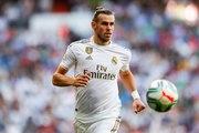 Real Madrid - Gareth Bale : les chiffres de la saison 2019-2020