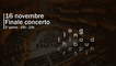 Finale Concerto Concours Long-Thibaud-Crespin 2019 (2ème partie)
