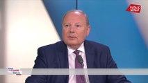 Budget de la sécurité sociale : « On s'est foutu de nous » dénonce Hervé Marseille