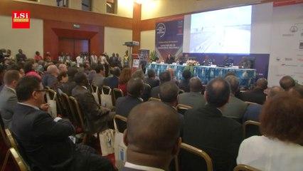 Ouverture de la 12 édition du forum Africain des infrastructures