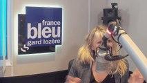 Karine Voinchet, chef de file La France Insoumise pour les municipales à Nîmes