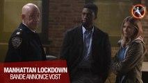 Manhattan Lockdown - Bande-annonce VOST