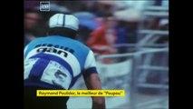 """Raymond Poulidor, le meilleur de """"Poupou"""""""