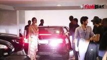 Aishwarya Rai Bachchan, Alia Bhatt and many Celebs attended Katy Perry party |FilmiBeat