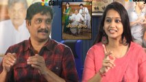 Director Devi Prasad Chit Chat With Dailyhunt - Part 2