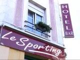 Sporting Hôtel - Le Mans