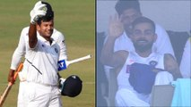 India vs Bangladesh,1st Test : Mayank Agarwal Scores Another Test Double Century || Oneindia Telugu