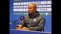 """Le FC Sochaux veut être """"authentique"""" en coupe de France à Épinal"""