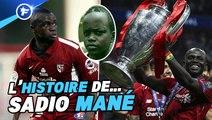 Le fabuleux destin de Sadio Mané, l'enfant fugueur devenu star du ballon rond