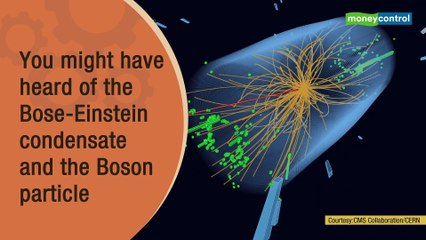 The Innovators | Satyendra Nath Bose: The Indian scientist behind the 'God particle'