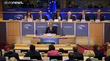 Thierry Breton convainc les eurodéputés