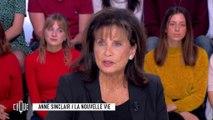 Anne Sinclair : La Nouvelle vie - Clique - CANAL+