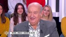 Michel Jonasz : Joueur de blues - Clique - CANAL+