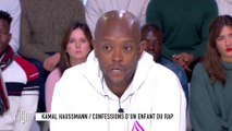 Kamal Haussmann : Confessions d'un enfant du rap - Clique - CANAL+