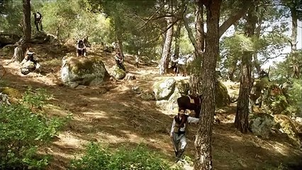 Mosalsal Ailat Karadag - عائلة كاراداغ - الحلقة 61