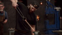 Forged in Fire: Spring Steel Challenge