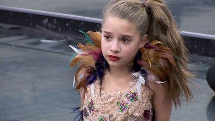 Dance Moms: Who Is Mackenzie?