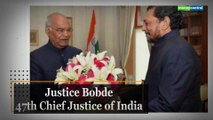 Insight 18: Meet the new CJI: SA Bobde
