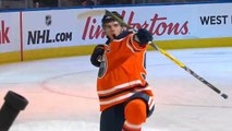 Connor McDavid scores hat trick as part of six-point night