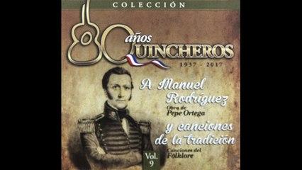 Los Huasos Quincheros - En Un Hospital De Amores