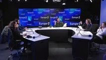 """""""L'Effondrement"""", la nouvelle série de Canal+"""