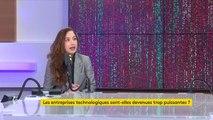 Diana Filippova, auteur de « Technopouvoir » : « La technologie a toujours été politique »