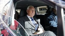 Roger Stone Guilty
