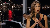 The Morning Show: Watch Jennifer Aniston Belt Out a Song From Sweeney Todd With Billy Crudup