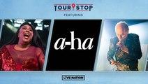 Tour Stop: Lizzo, A-ha, Bauhaus