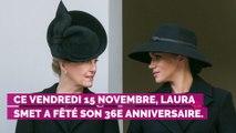 Le message de Laura Smet à Johnny Hallyday pour son 36e anniversaire, la grossesse de Leïla Bekhti : toute l'actu du 15 novembre