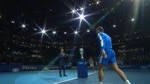 """Masters - Nadal : """"Je ne pensais pas qu'à 33 ans et demi, je pouvais gagner encore ce trophée"""""""
