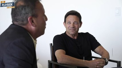 Cracking the Code for Making Money With Jordan Belfort